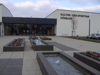 Kultur- und Sportpark Hösbach